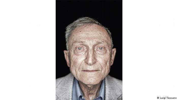 Марсель Д. Дрогобич, тоді - Польща