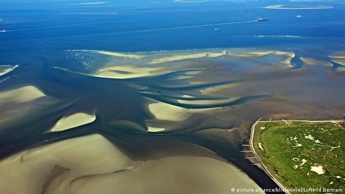Ваттове море