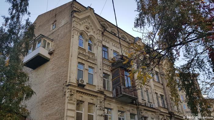 Легендарні цар-балкони
