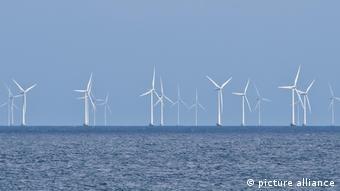 Відновлювану енергетику в Єврокомісії вважають єдиним довгостроковим вирішенням проблеми з цінами на енергоносії