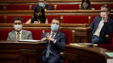 El 'TC catalán' avala el fondo del Govern para cubrir las fianzas de los encausados por el Tribunal de Cuentas