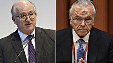 El juez del caso Villarejo imputa a Brufau y a Fainé por el espionaje al expresidente de Sacyr