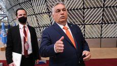 Líderes europeos invitan a la Hungría de Orbán a marcharse de la UE por sus leyes homófobas