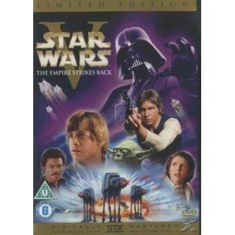 Star Wars - Episode 5 - version cinema d'origine - 1980 - HEVC/Ac3-720x304