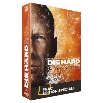 die hard l'integrale  MULTI DVD9 PAL MPEG2 AC3-NoTag