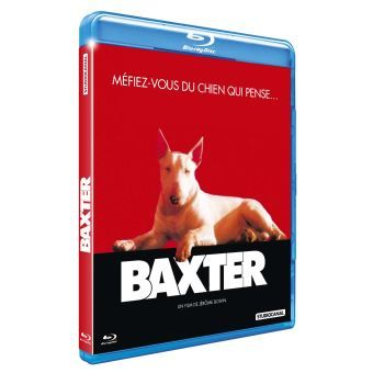 Baxter 1989 BluRay True French ISO BDR25 MPEG-4 AVC DTS-HD Master FreexOptique
