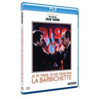Je te tiens, tu me tiens, par la barbichette 1979 BluRay True French ISO BDR25 MPEG-4 AVC DTS-HD Master FreexOptique