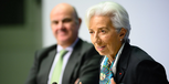 Ni colombe, ni faucon, Christine Lagarde impose son style direct à la BCE