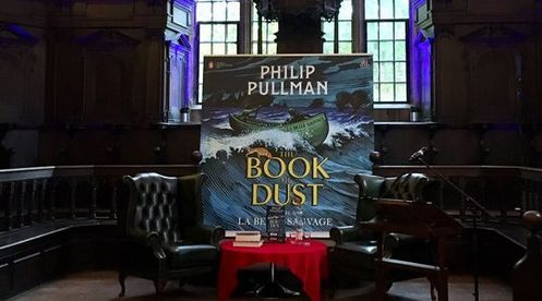 Le guide des polars (4/4) : Philip Pullman et Sandrine Collette