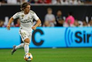 real, madrid, modric, parismadrid, blessures, croate, luka, blesse, penurie, milieux, cascade, cuisse, rejoint, infirmerie, annonce
