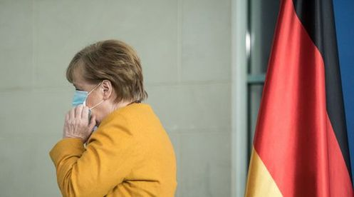camouflet, merkel, ex, farc, admettent, crimes, mondialequels, grands, titres, presse, internationale, semaine, fallait