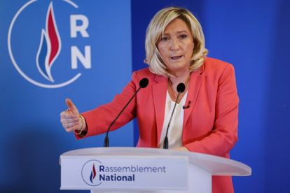 Assistants du RN: l'affaire qui embarrasse Marine Le Pen