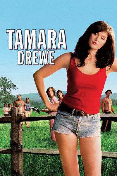 Tamara Drewe 2010 VOSTFR DVDRip x264