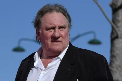 gerard, depardieu, paris, charged, actress
