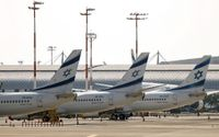 Israeli airlines demand government bailout for COVID losses