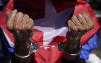 Israel again only country to support US as UN condemns Cuba embargo