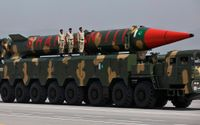 Nuclear arms decline stalls as nations modernize arsenals, warns think tank