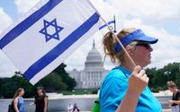 Two bills in Congress reflect split among Democrats, and Jews, on Israel funding