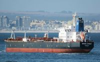 US, UK know Iran attacked oil tanker, but are unlikely to strike back