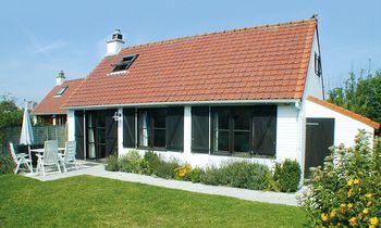 Wenduine - Huis / Maison - Vissershuisje 98