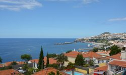 Funchal - Studio - Slice of the Atlantic