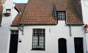 Brugge - Bed & Breakfast - Charm 'n Bruges