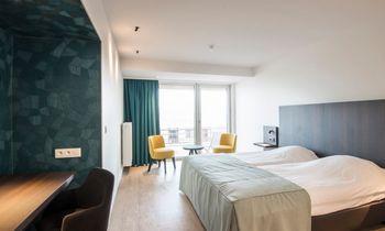 Oostende - Rooms - Vayamundo Oostende