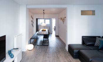 Oostende - Huis / Maison - Villa Wellington
