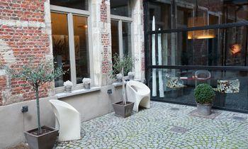 Antwerpen - Hotel - Matelote