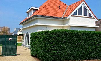 Middelkerke - Huis / Maison - Kustvillaatje Enchy's Dream