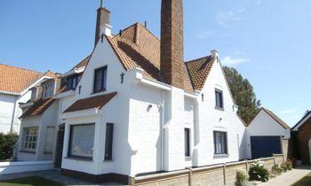 De Haan - Huis / Maison - Zonneweelde De Haan