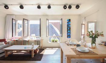 Antwerpen - Rooms - Op Den Spieghel