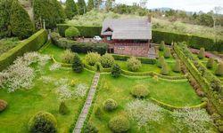 Santa Cruz - House - O Jardim dos Cisnes