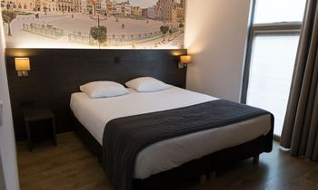 Mechelen - Hotel - 3 Paardekens