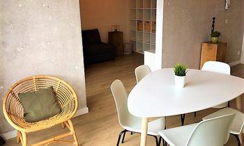 Nieuwpoort - Studio - Santhooft  - Zandzicht