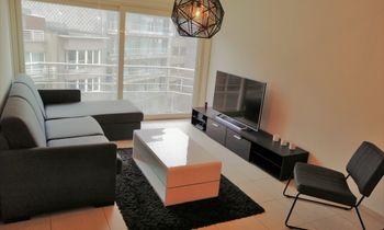 Middelkerke - Apt 1 Slpkmr/Chambre - Lumina Suite