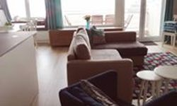 Blankenberge - Apt 2 Slpkmrs/Chambres - Residentie Palma