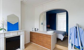 Gent - Bed & Breakfast - O LIT DE L'O