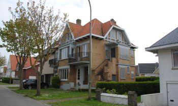 Wenduine - Apt 1 Slpkmr/Chambre - Villa Manalou