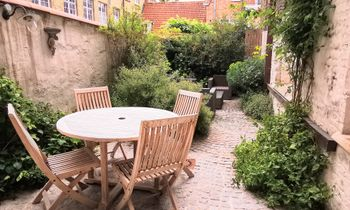 Brugge - Huis / Maison - Residentie Breydelhof