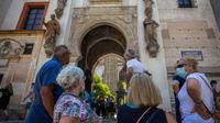 Los empresarios sevillanos defienden el papel «fundamental» del turismo para la recuperación