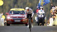 Cuándo empieza el Tour de Francia 2021