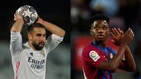 La Fábrica y la Masía, un salvavidas para Real Madrid y Barcelona