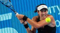 Paliza en Moscú a Muguruza, que se complica su presencia en las Finales de la WTA