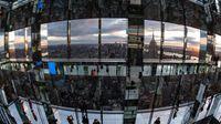 Seis impresionantes miradores (uno recién abierto) de Nueva York