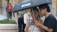 Los hospitalizados por Covid en Sevilla bajan por primera vez de los 100 en la quinta ola