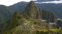 Una nueva datación revela la verdadera edad de la ciudadela inca de Machu Picchu