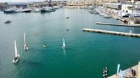Híbridos, eléctricos, solares y tecnológicos: la náutica sostenible será protagonista en el VBS