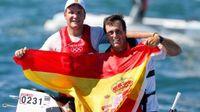Joan Cardona, bronce, endulza una jornada aciaga para España en Enoshima