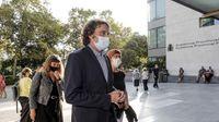 Absuelven a Rubén Trenzano de falsedad por las ayudas a empresas del hermano de Ximo Puig